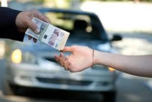 порядок процедур при продаже автомобиля